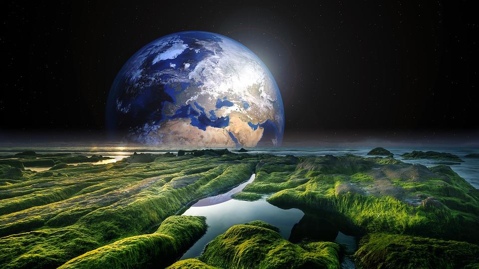 11 curiozităţi despre Terra, vechimea Pamantului