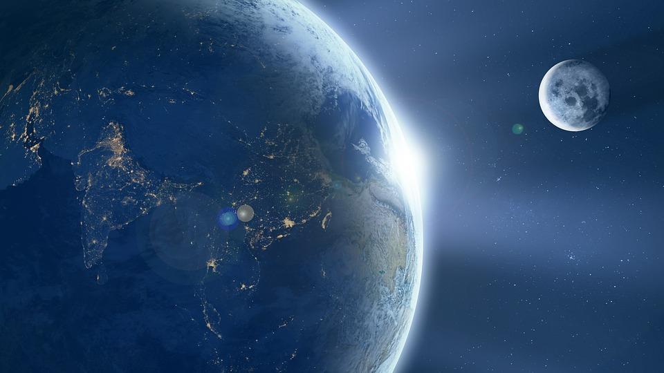 11 curiozităţi despre Terra