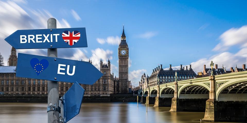 Brexit,originea şi semnificaţia cuvântului