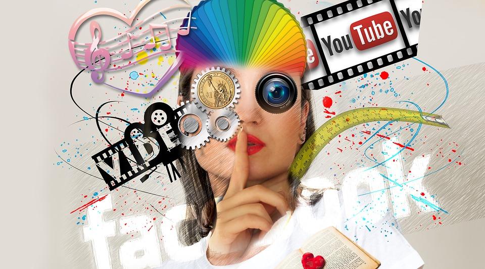 Reţele de socializare sau Reţele sociale