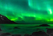 10 locuri uimitoare de pe Terra, Aurorele boreale