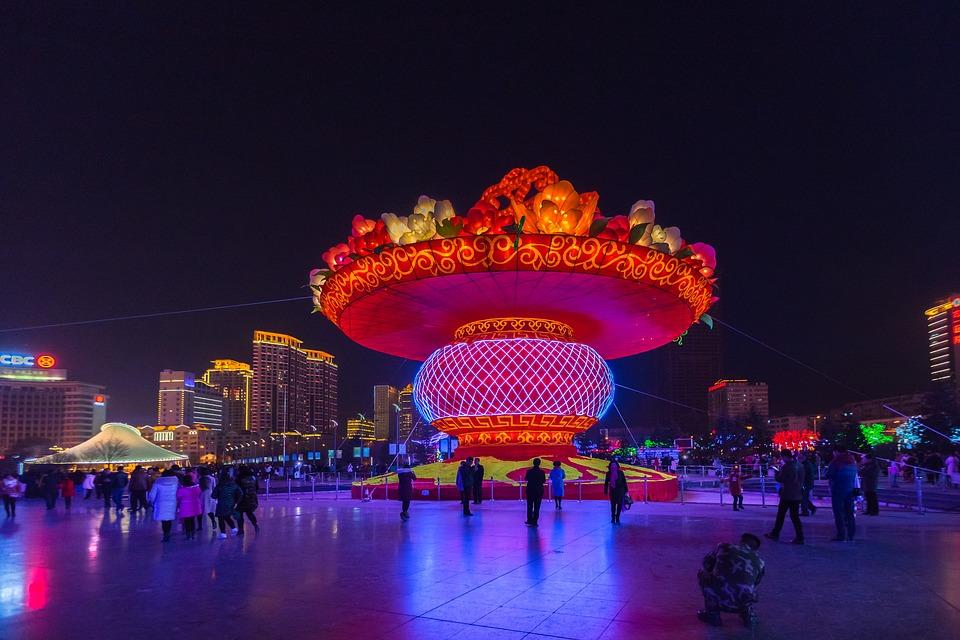 Anul Nou Chinezesc, sub semnul Mistreţului de Pământ, 5 februarie 2019