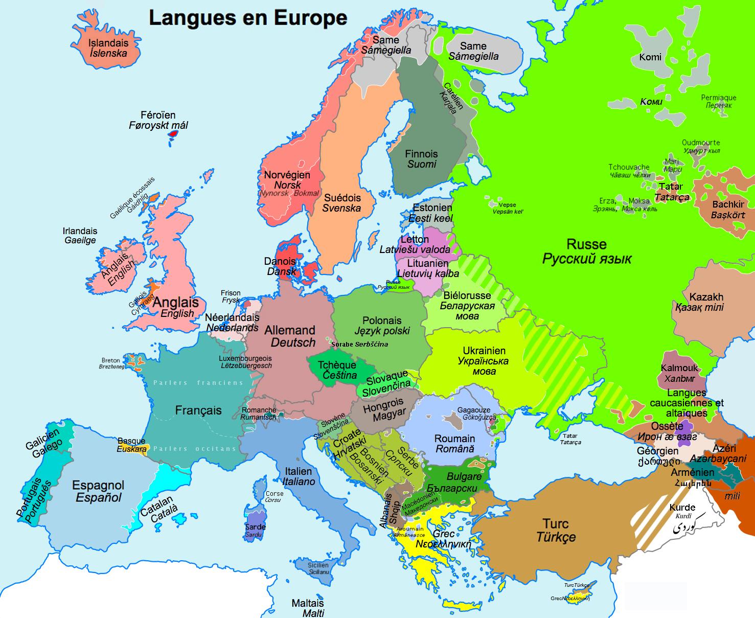 Dialectele si graiurile limbii romane