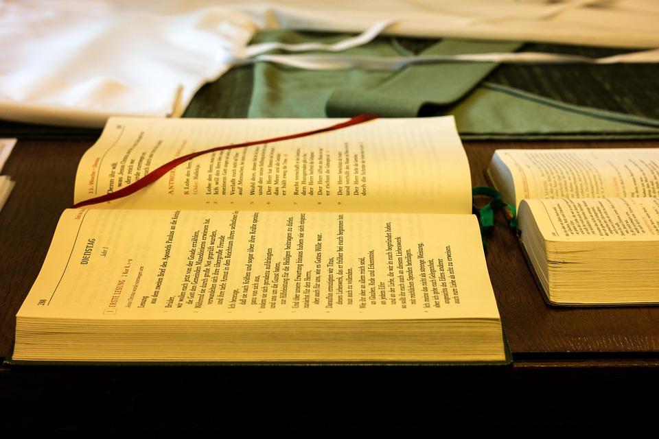Efectul Matei, Evanghelia dupa Matei