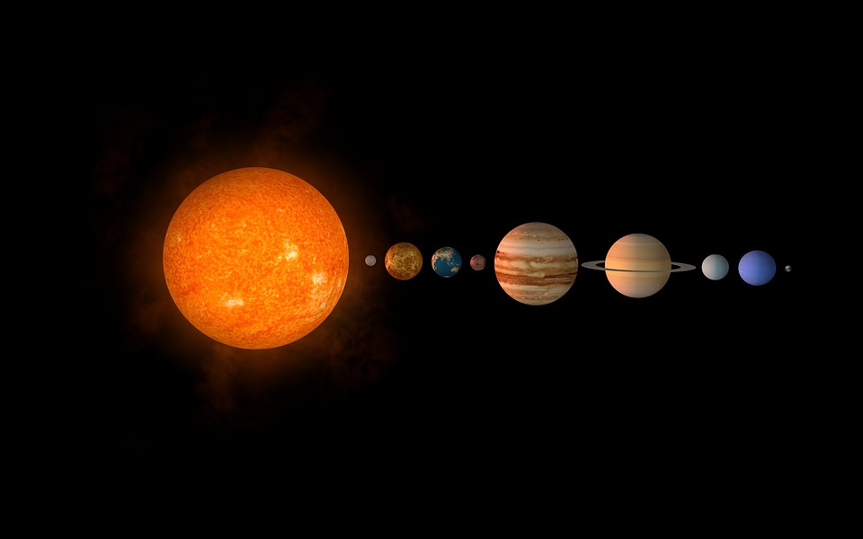 Planeta Farout şi misterioasa Planeta Nibiru, o descoperire uimitoare din anul 2018