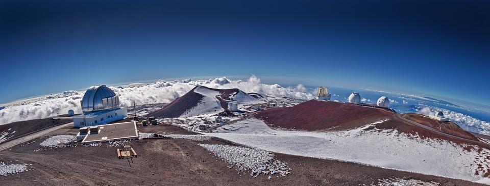 Planeta Farout, Telescopul Subaru