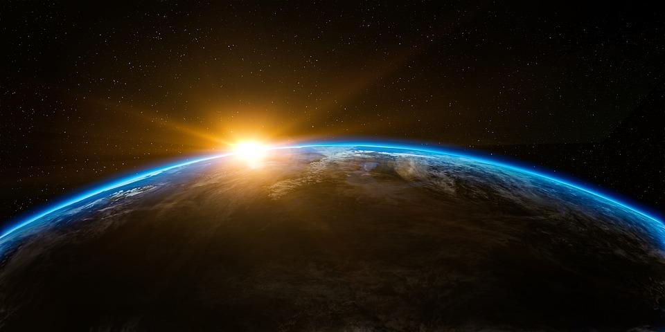 Ascensorul cosmic, omul si Universul