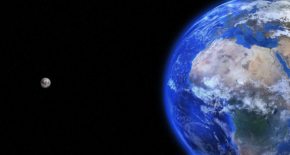 Ascensorul spaţial, o imagine SF pe cale să devină realitate