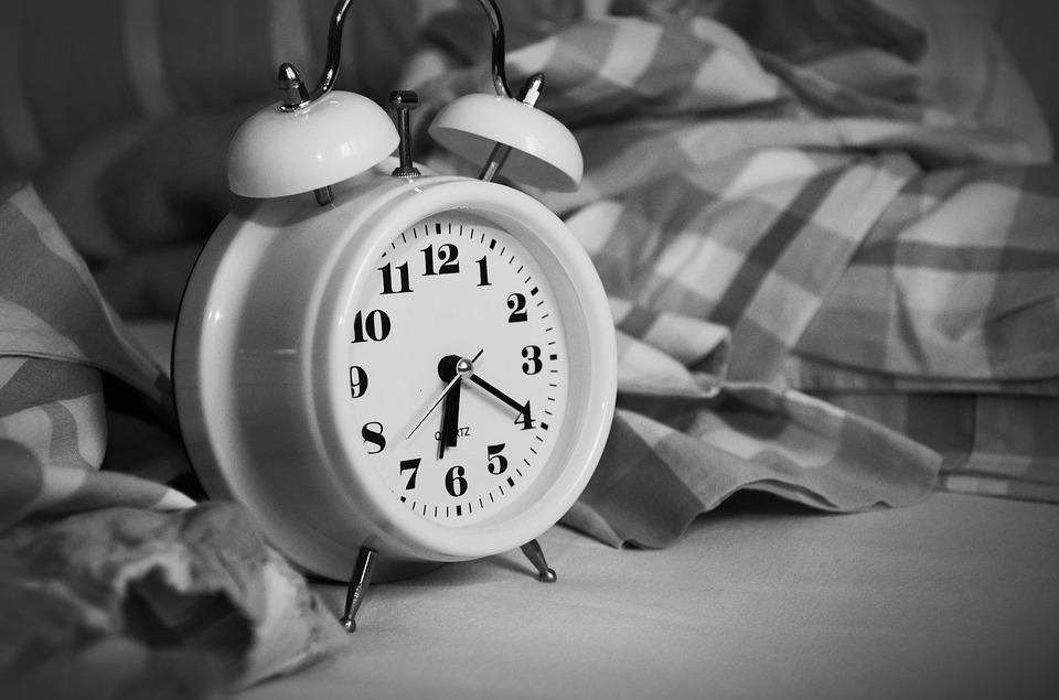Calitatea somnului influenţează calitatea vieţii
