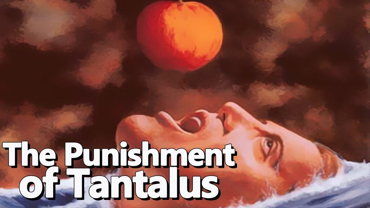 Chinurile lui Tantalus