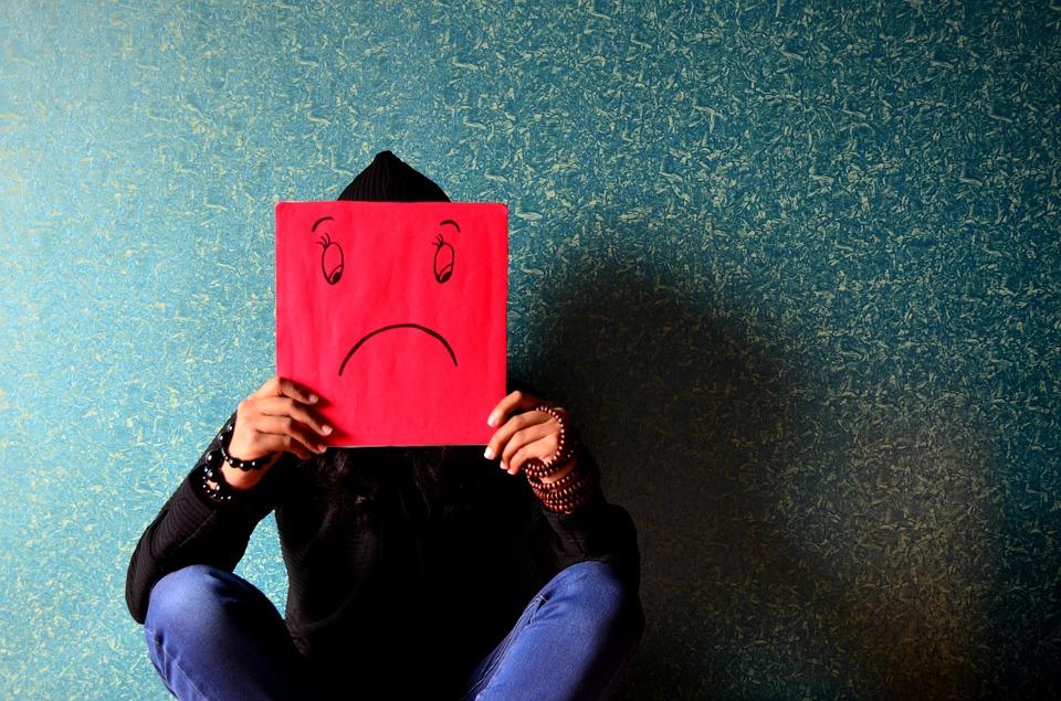 Depresia disimulată