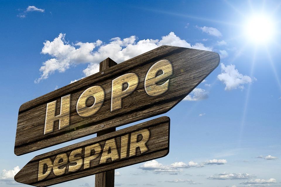 Depresia disimulată si dificultatea alegerii