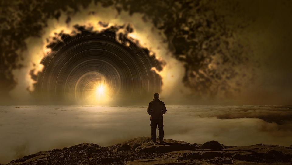 Mitul eternei reîntoarceri sau palingeneza, despre cum poate fi stăpânit timpul, despre speranţă şi noi începuturi