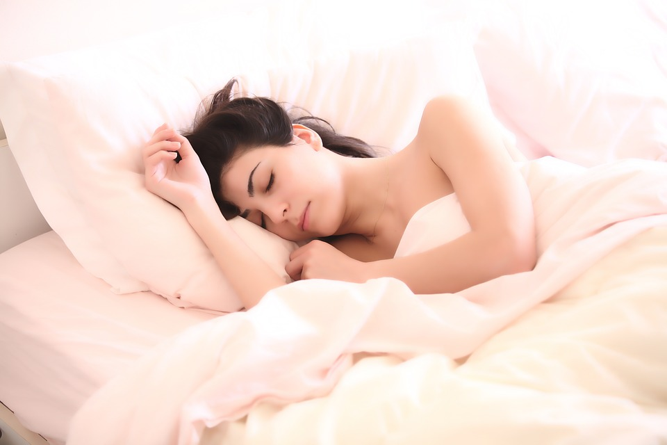 Somnul si sanatatea