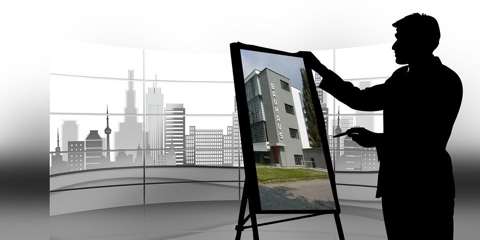Bauhaus, un stil artistic revoluţionar, liber şi noncorformist, sărbătorit de Google la 100 de ani
