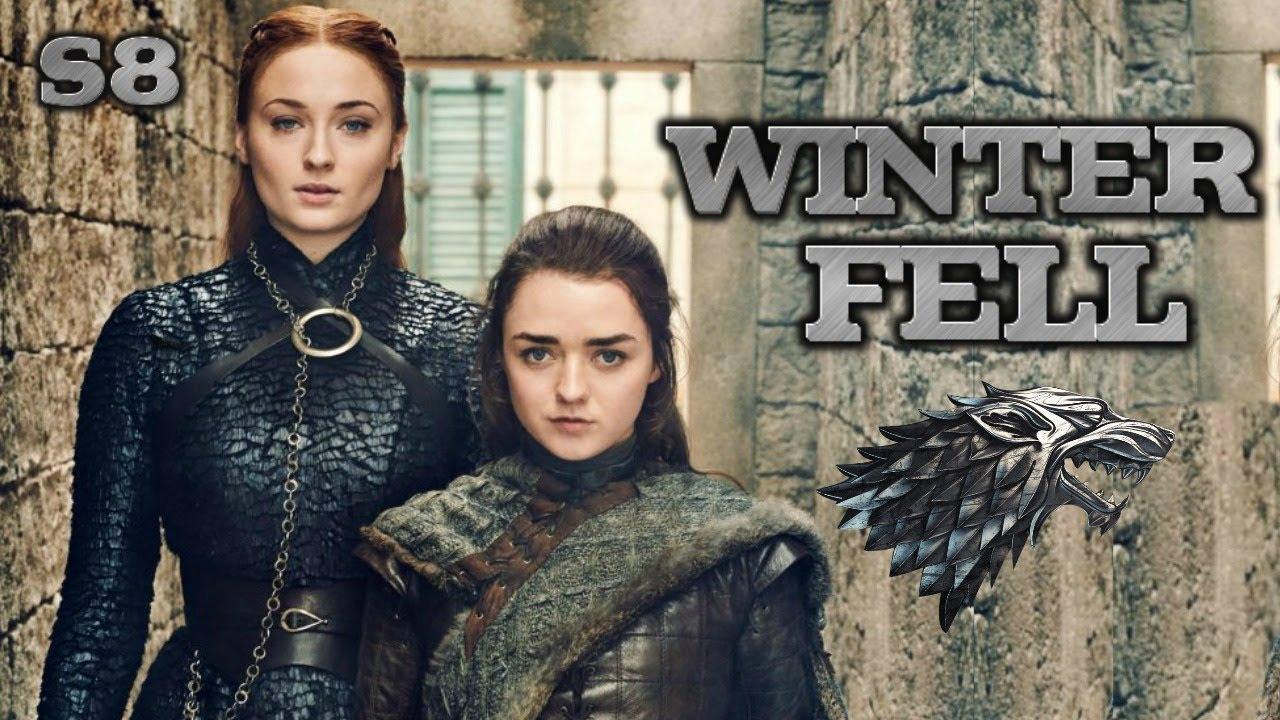 Games of Thrones, sezonul 8