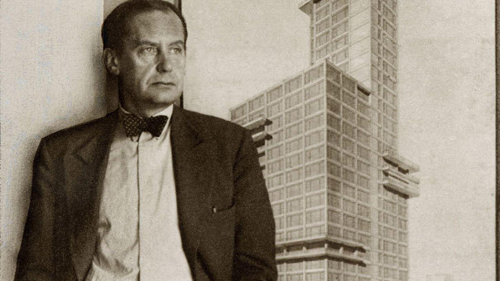 Walter Gropius, Sursa: essentialhome.eu