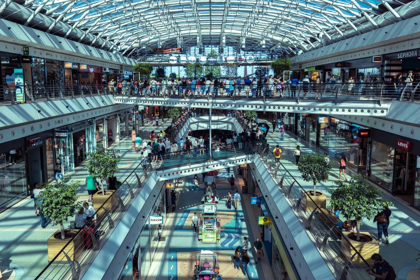 Cumpărăturile sub influenţa strategiilor de marketing