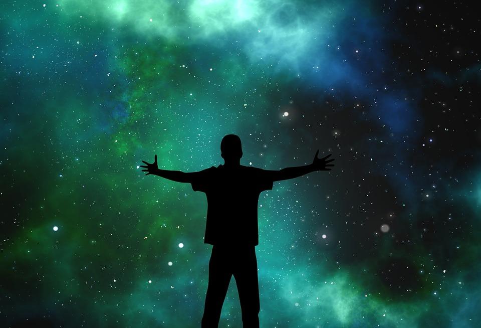 Omul si Universul