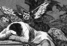 Somnul raţiunii naşte monştri, sensul şi originea expresiei