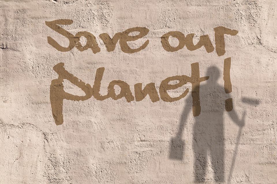Salveaza Planeta!