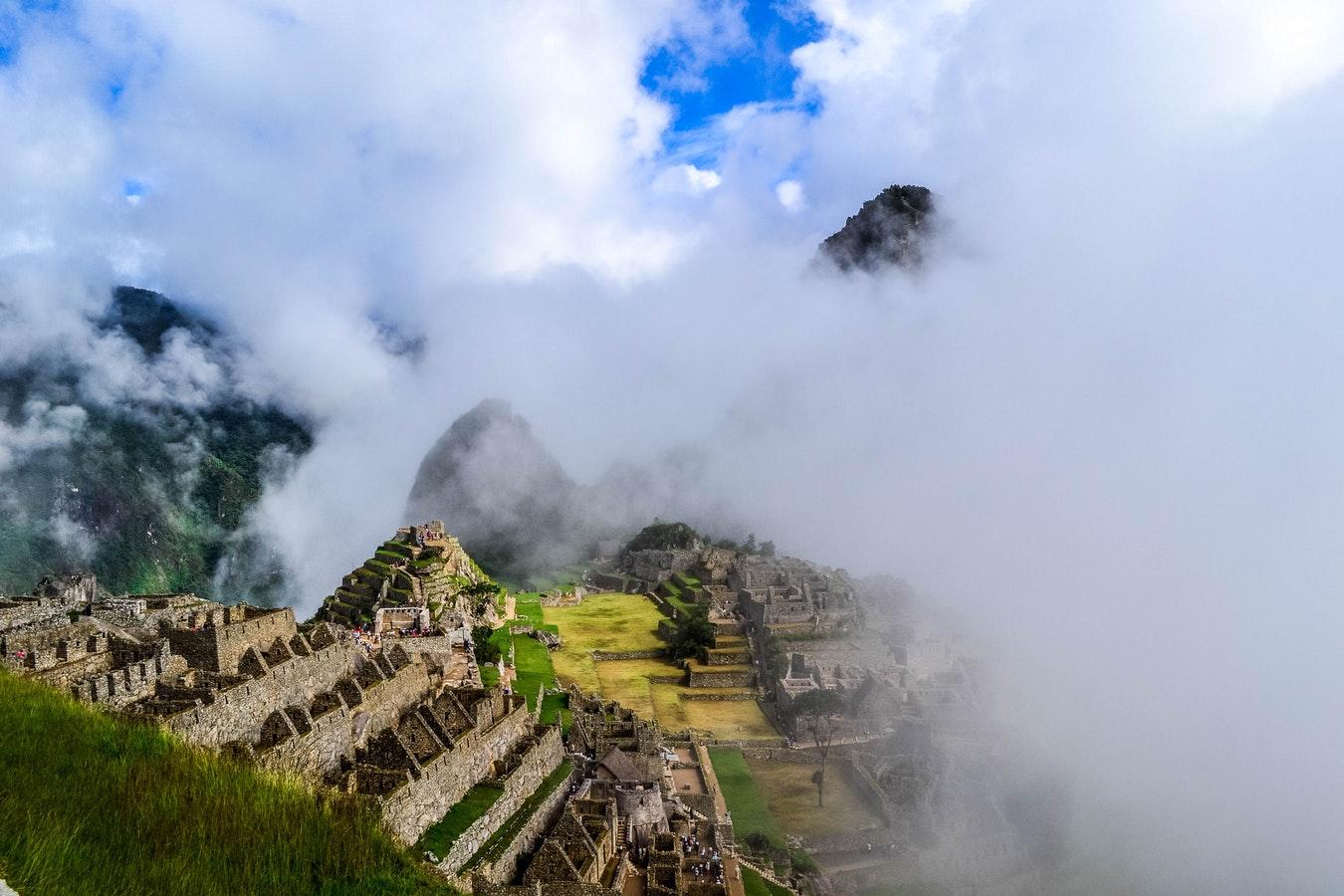 Teoria colapsului, Civilizatia maya