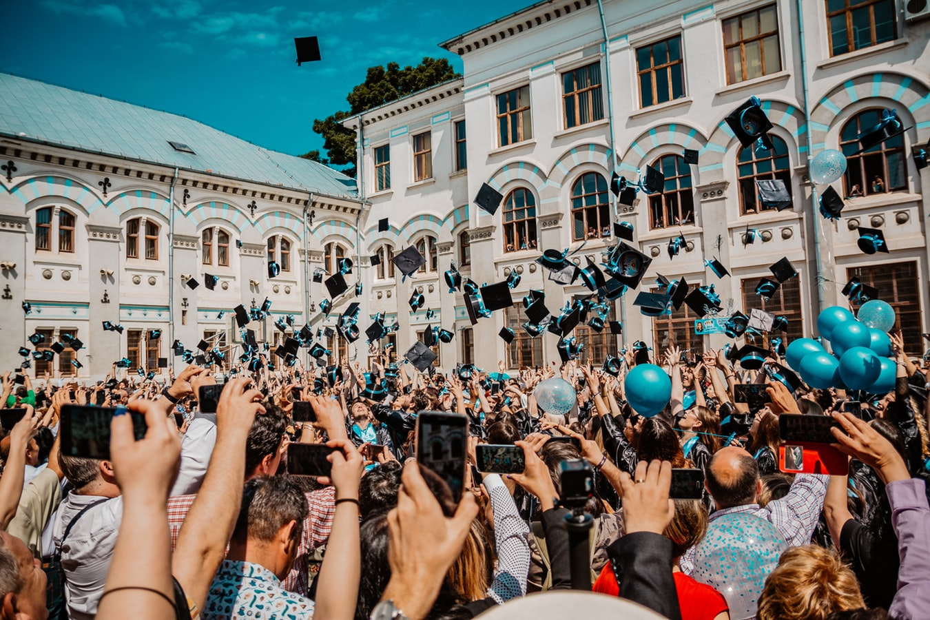 Bacalaureat 2019, absolventi