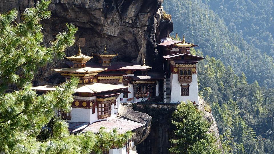 Bhutan si Fericirea Internă Brută