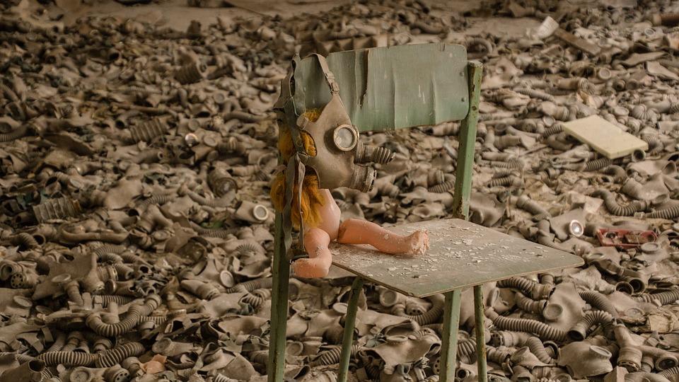 Dezastrul de la Cernobil