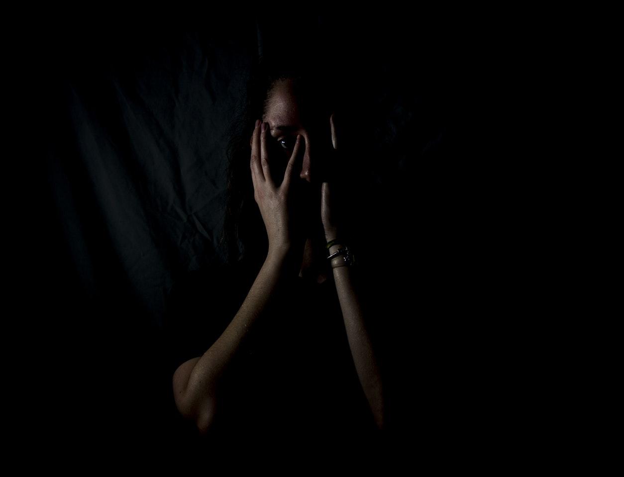 Emoţii fundamentale, Frica