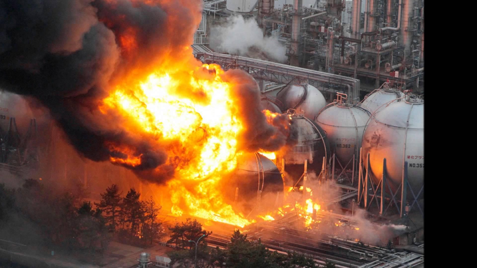 Fukushima, un dezastru nuclear similar prin consecinţe cu cel de la Cernobîl
