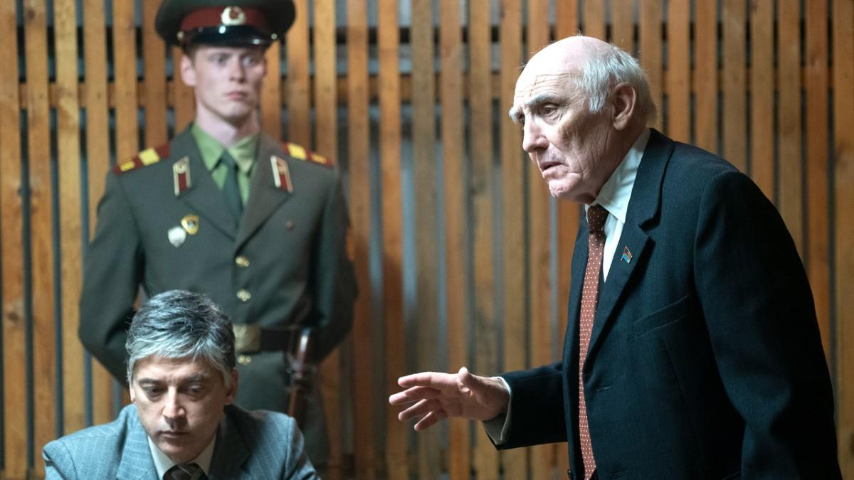 Serialul Cernobîl, Chernobyl, o coproductie HBO si Sky