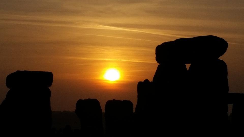 Solstiţiu de vară 2019, Stonehenge