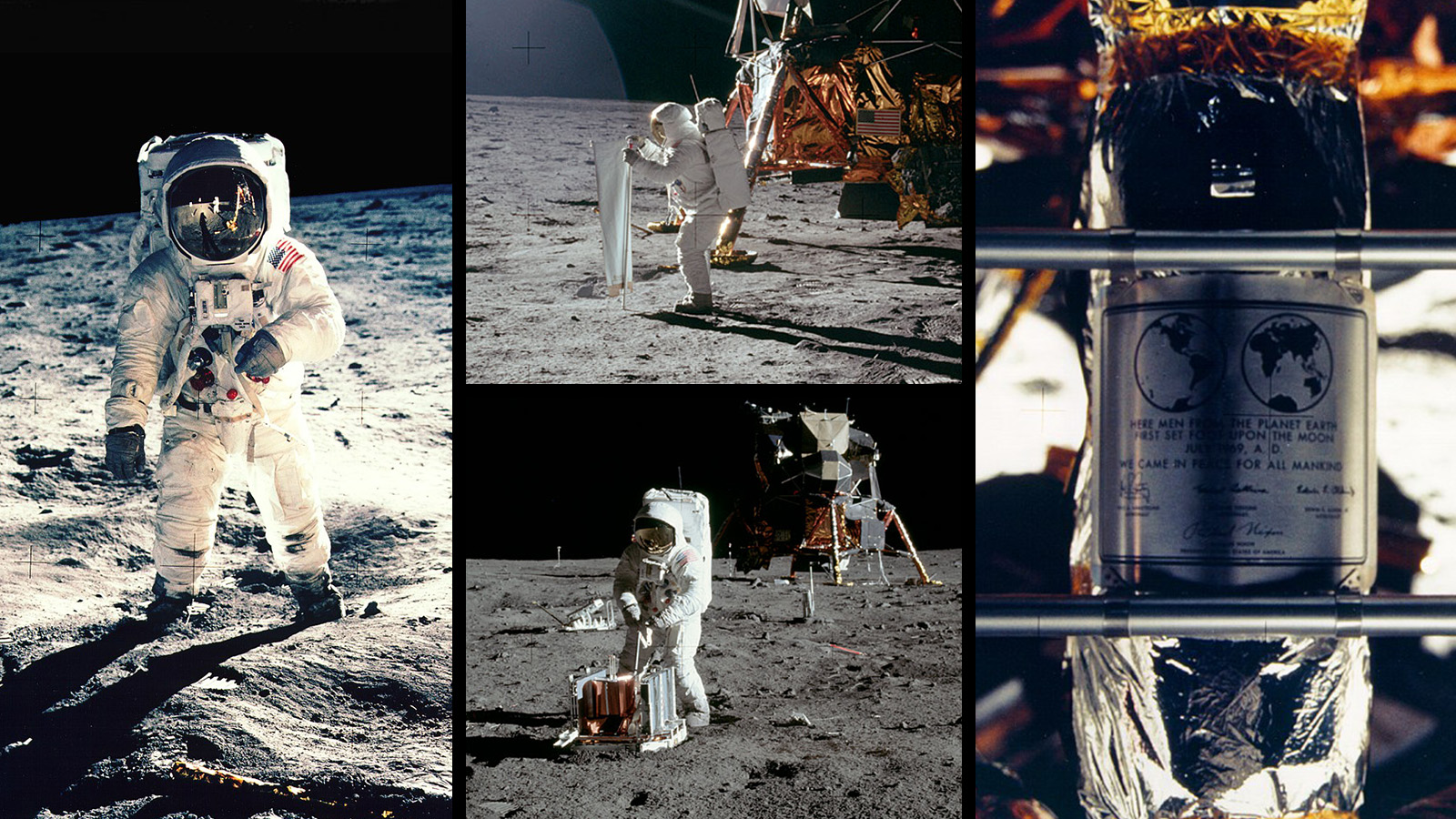 Apollo 11, Buzz Aldrin