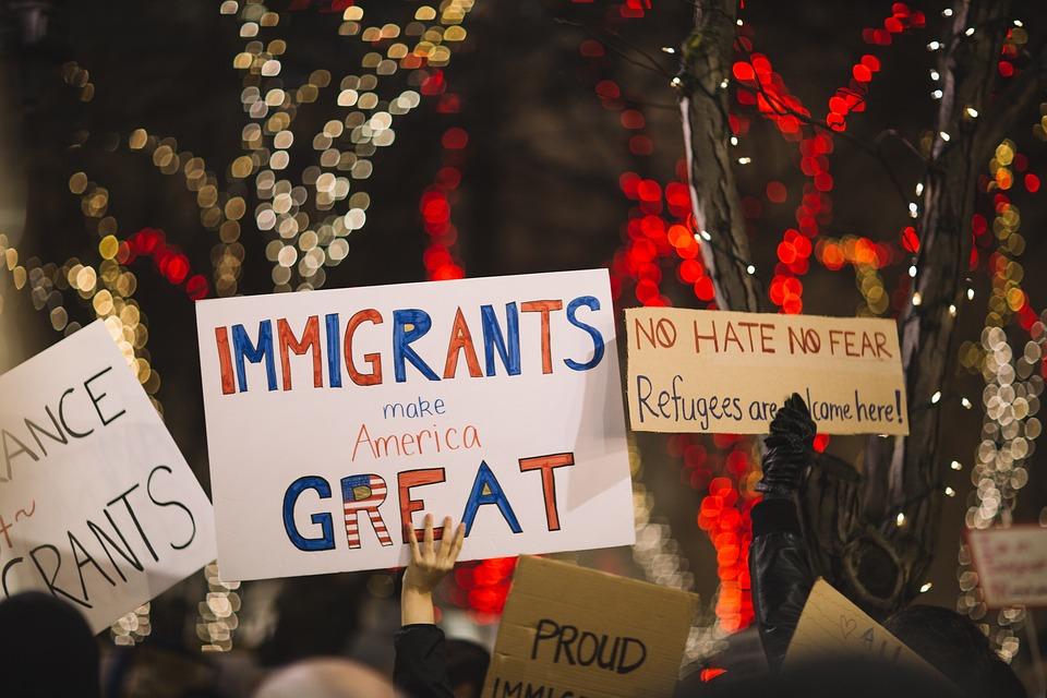 Emigratia si lumea contemporana