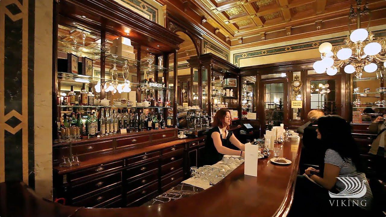 Cafeneaua Demel, Viena