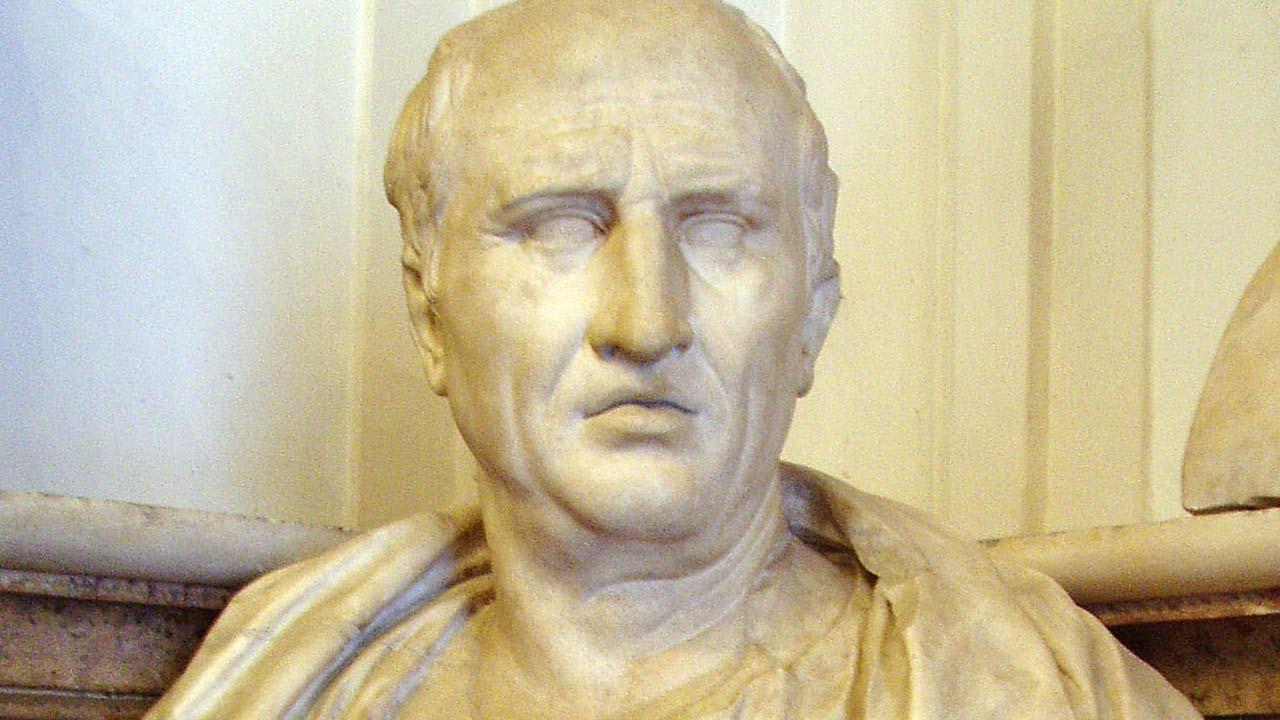 Cicero, Excepţia confirmă regula
