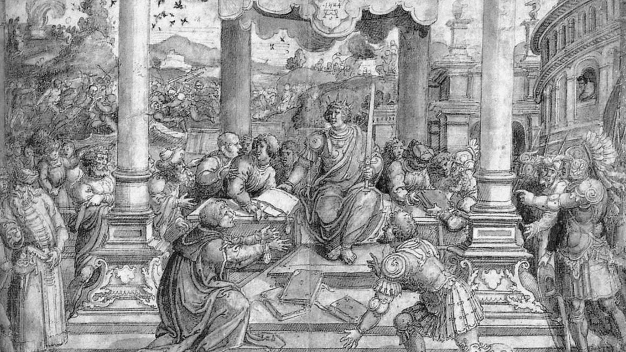Dreptul roman, lege si justitie