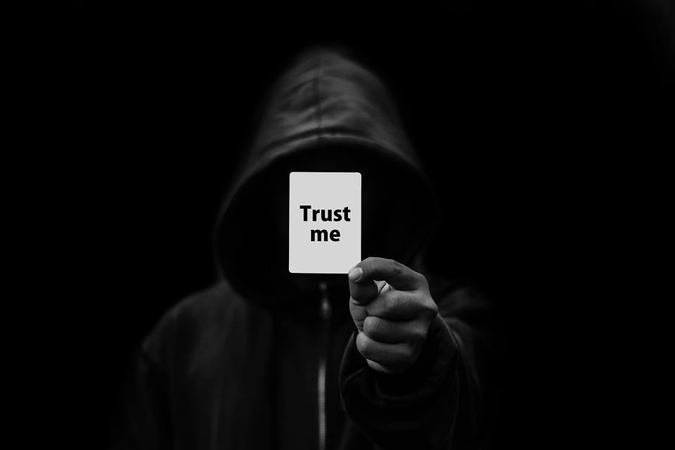 Excesul de încredere, o iluzie