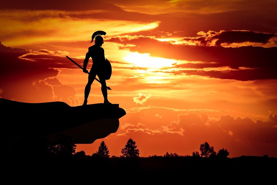 20 de fapte istorice greu de crezut, Gladiator