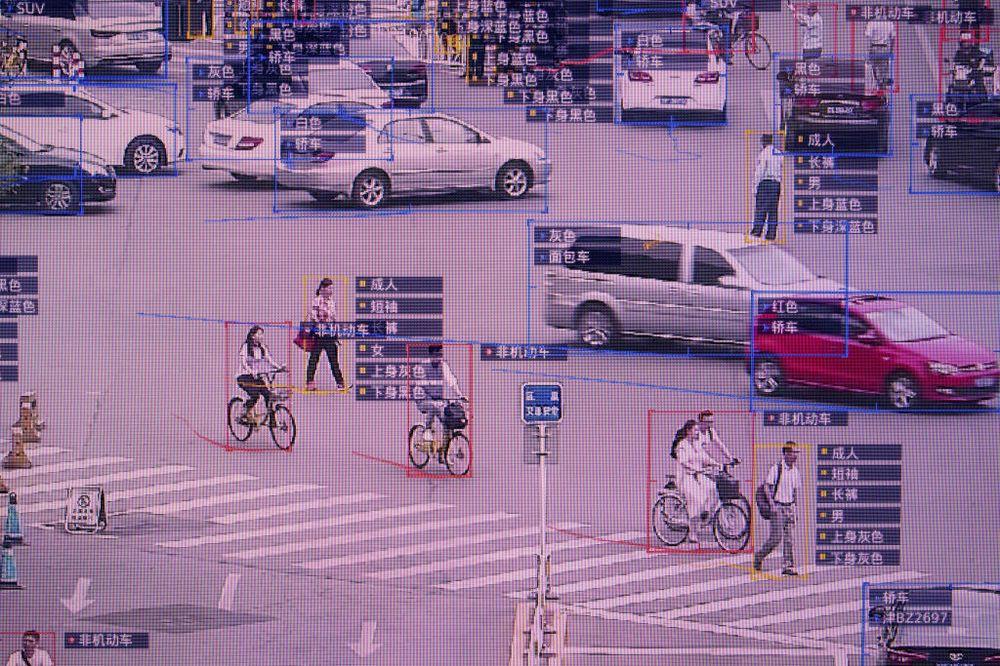 Sistemul de evaluare a cetăţenilor în China, Sursa: Bloomberg