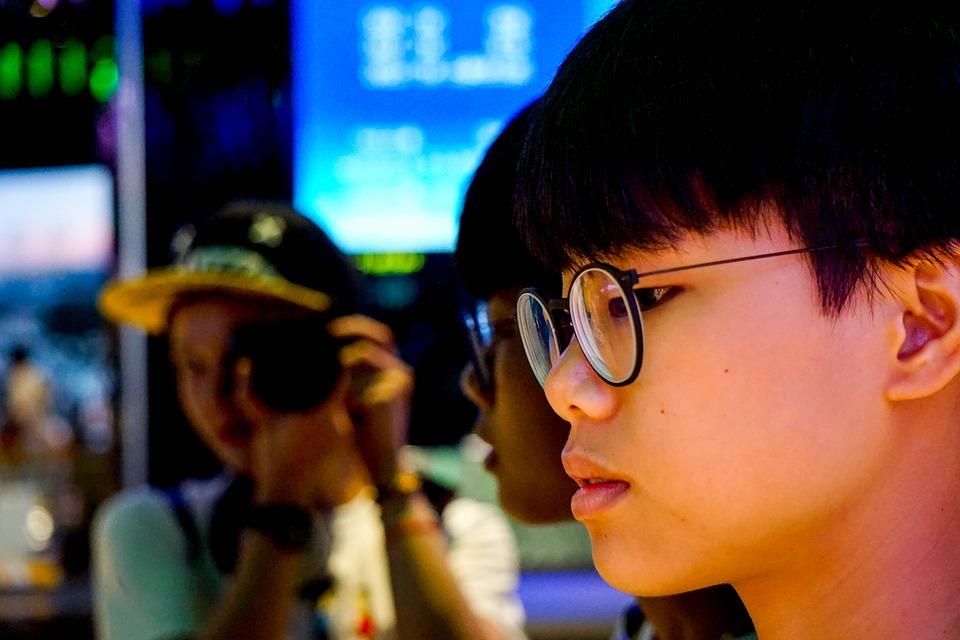 Sistemul de evaluare a cetăţenilor în China si Big Data