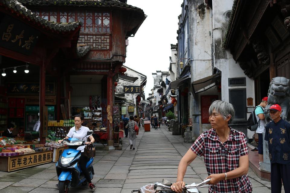 Sistemul de evaluare a cetăţenilor în China, un proiect în desfăşurare