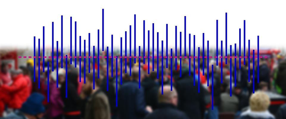 Statistici insolite despre o lume mereu surprinzătoare