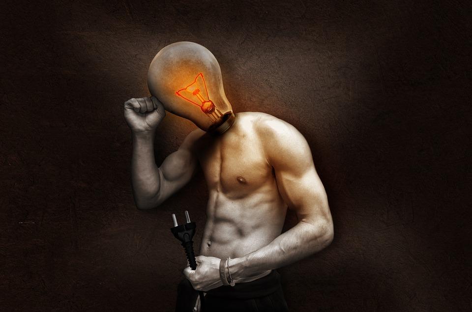 Dependenţa de electricitate
