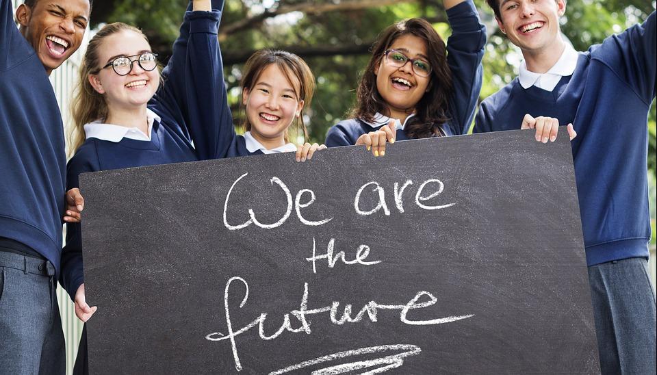 Pedagogia fericirii si efectele asupra viitorului