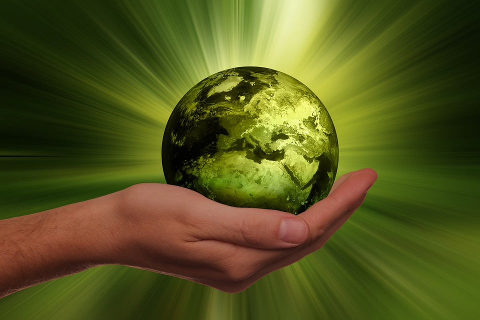 Terra si energiile regenerabile