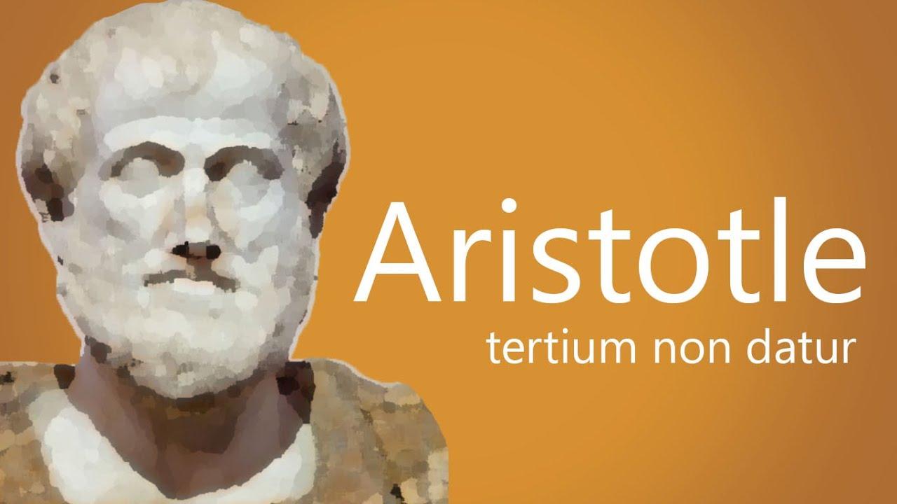 Tertium non datur, sensul şi originea expresiei