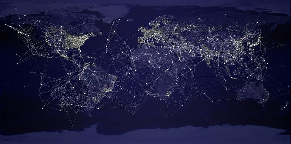 Comunităţile online si fenomenul globalizarii