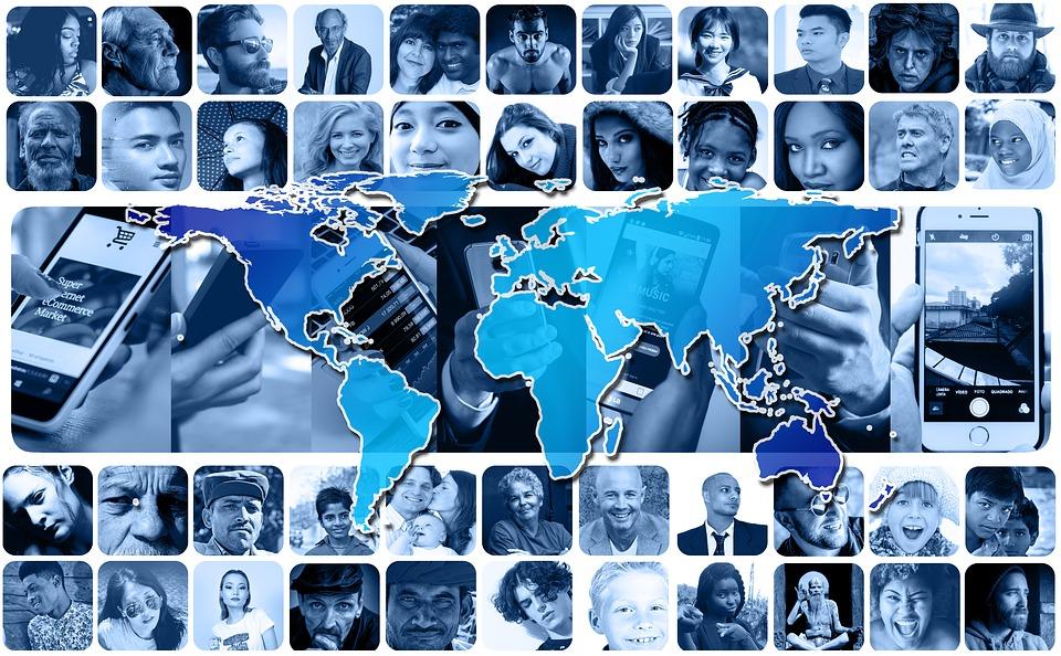 Comunităţile online si globalizarea
